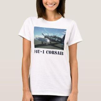 F4U-1 Corsair Women's  T-Shirt