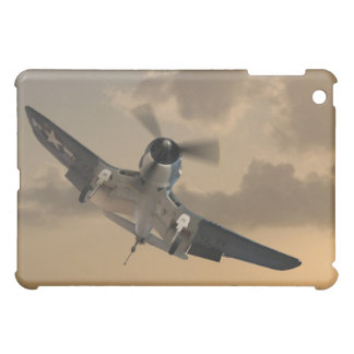 F4U Composite iPad Cover
