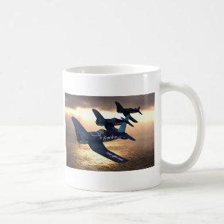 F4u Corsair Coffee Mug