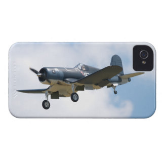 F4U Corsair iPhone 4/4S Barely-There Case iPhone 4 Cover