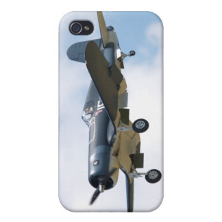 F4U Corsair iPhone 4/4S Speck Case iPhone 4 Cases