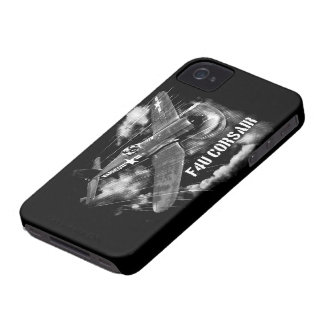 F4U CORSAIR iPhone 4 Case