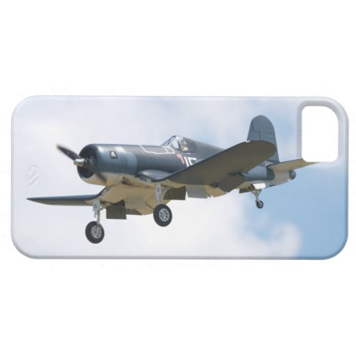 F4U Corsair iPhone 5 Barely-There Case iPhone 5 Cover