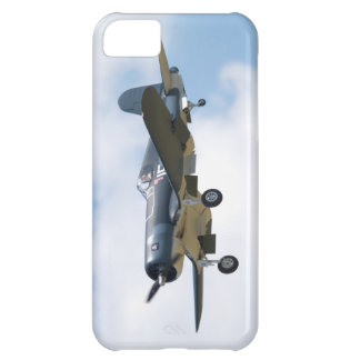 F4U Corsair iPhone 5 Barely-There Case iPhone 5C Cover