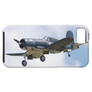F4U Corsair iPhone 5 Tough Case iPhone 5 Cover