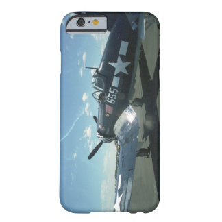 F4U Corsair iPhone 6 Barely There Case