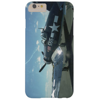 F4U Corsair iPhone 6 Plus Barely There Case