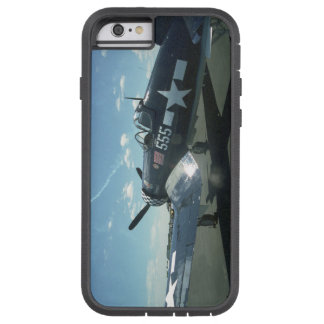 F4U Corsair iPhone 6 Tough Xtreme Case Tough Xtreme iPhone 6 Case