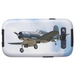F4U Corsair iPod Samsung Galaxy Case