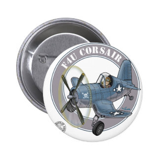 f4u corsair.png pinback button