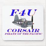 F4U Mouse Pad