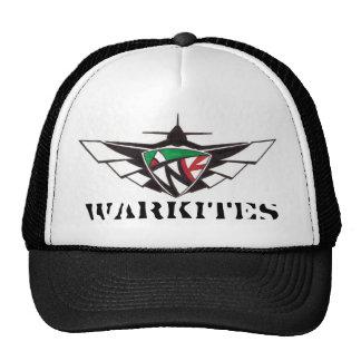 f4u-wings-hat trucker hat