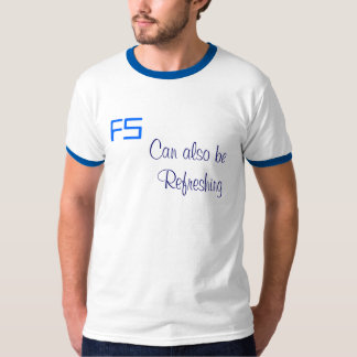 F5, Can also be Refreshing T-Shirt