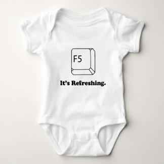 F5 It's Refreshing Baby Bodysuit