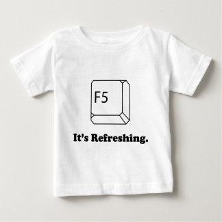 F5 It's Refreshing Baby T-Shirt