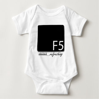 F5 Refreshing Baby Bodysuit