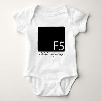 F5 Refreshing Baby Bodysuit