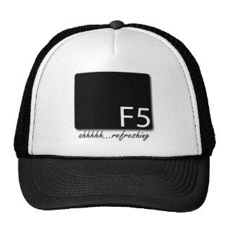 F5 Refreshing Trucker Hat