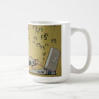 F5 Sophie Mug