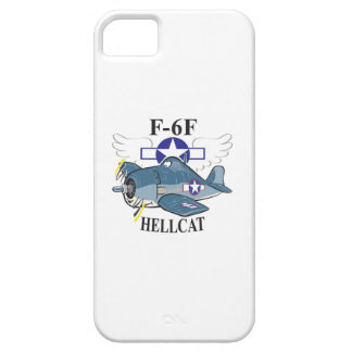 f6f hellcat iPhone SE/5/5s case