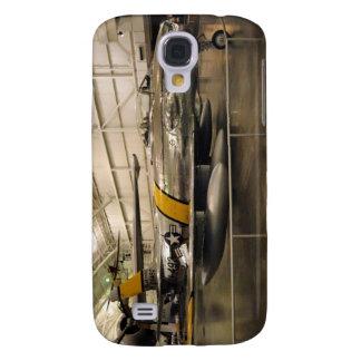 F86 Sabre Jet Fighter Plane Samsung Galaxy S4 Case