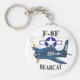 f8f bearcat keychain