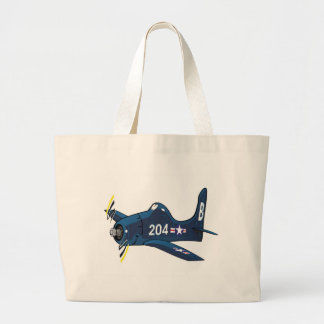 f8f bearcat large tote bag