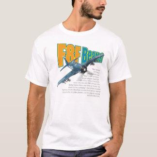 """F8F Bearcat"" T-shirt"