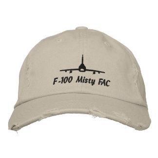 F-100 Misty Golf Hat
