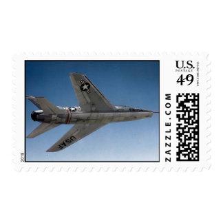 F-100 SABRE estupendo Sello