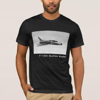 F-100 Super Sabre T-Shirt