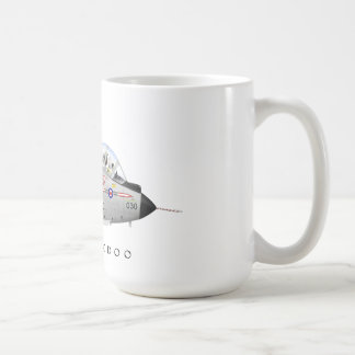 F-101 Voodoo Mug