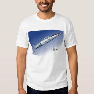 F-104 TEES