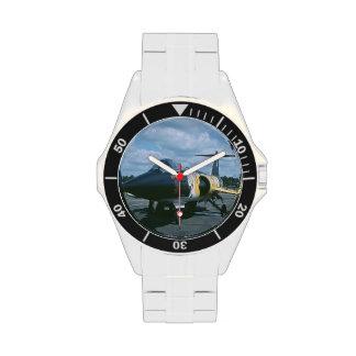 F 104S Starfighter NTM 1988 Wristwatch