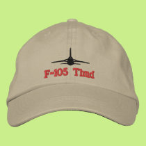 F-105 Golf Hat
