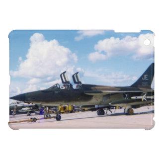 F-105 Korat AFB Thailand 1968 Case For The iPad Mini