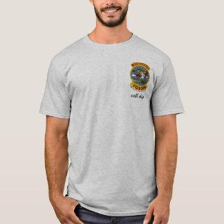 F-105 Weasel Design (light colored) T-Shirt