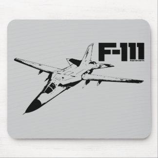 F-111 Aardvark Mouse Pad