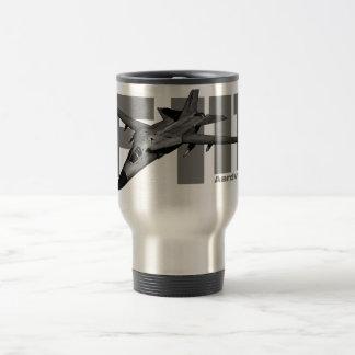 F-111 Aardvark Travel Mug