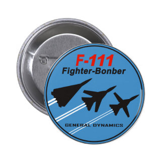 F-111 Patch Pins