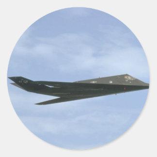 F-117 Fling Sticker