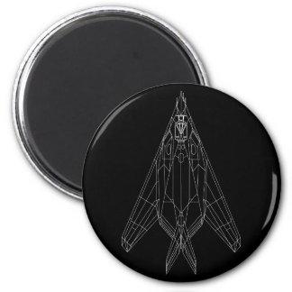F-117 Magnet