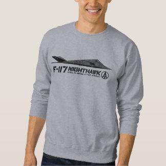 F-117 Nighthawk Men's Basic Sweatshirt