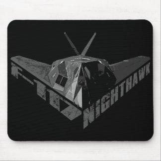 F-117 Nighthawk Mousepad