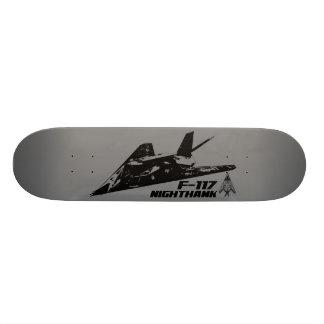 F-117 Nighthawk Skateboard