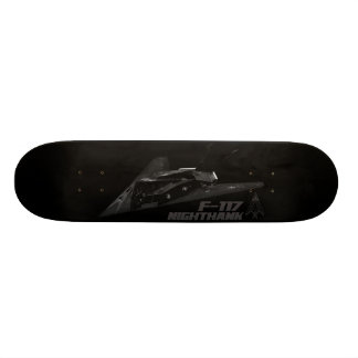F-117 Nighthawk Skateboard