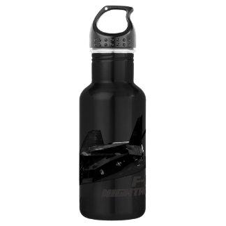 F-117 Nighthawk Water Bottle