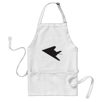 F-117 Stealth Fighter Aprons