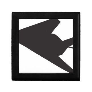 F-117 Stealth Fighter Keepsake Boxes