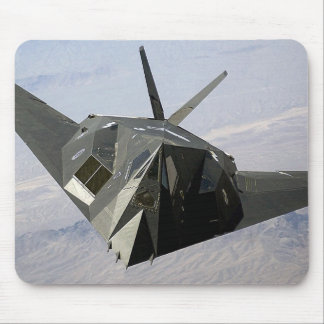 F-117A Nighthawk Mouse Pad